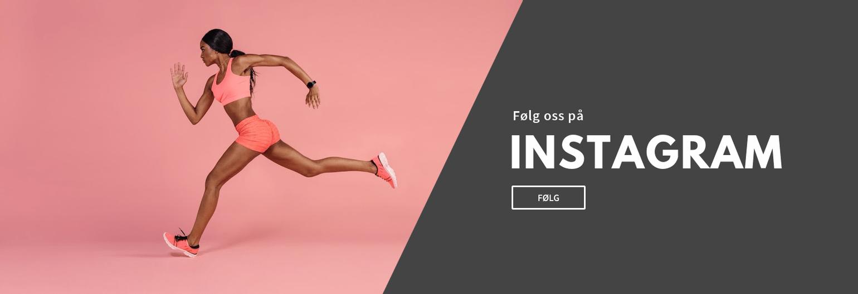 sportlet.no instagram