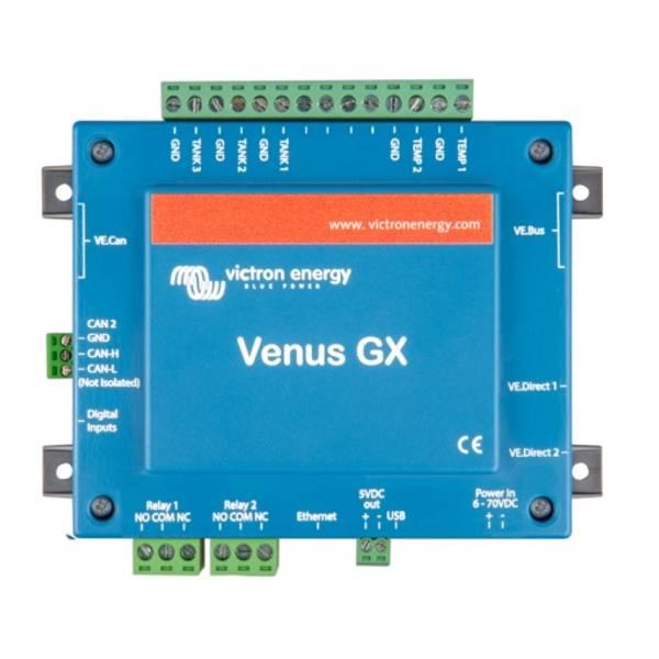 Bilde av VICTRON Venus GX System controller