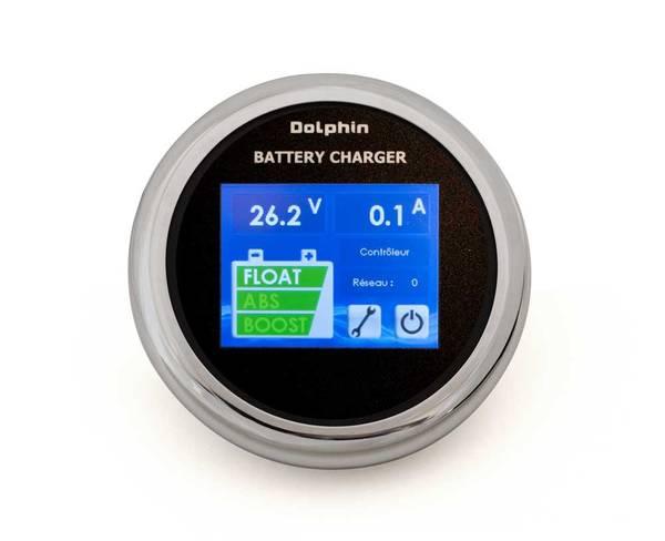 Bilde av DOLPHIN Touch Display