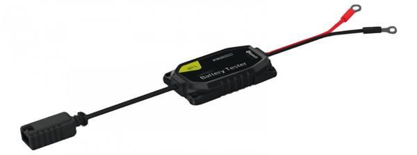 Bilde av PROUSER Bluetooth Batteritester