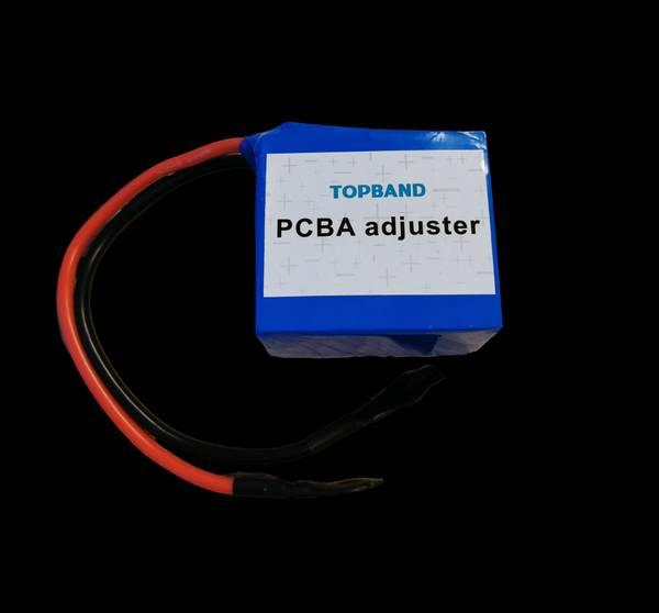 Bilde av PCBA til lithiumbatteri 1296B100