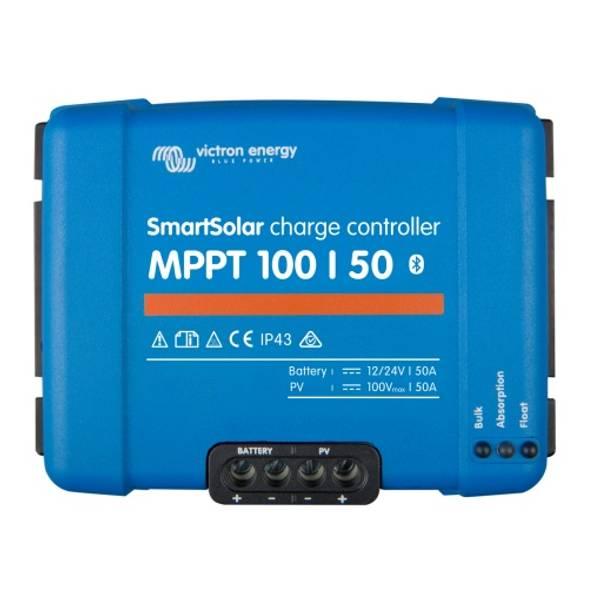 Bilde av VICTRON SmartSolar MPPT 100/50