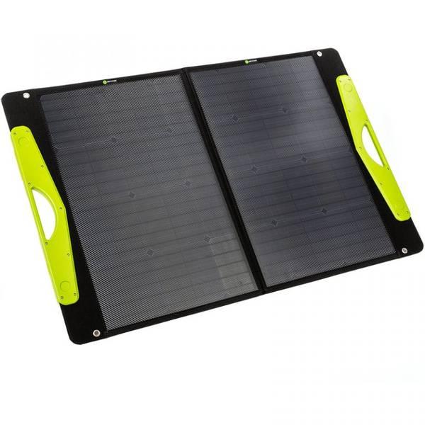 Bilde av WATTSTUNDE® 100W SolarBuddy solar bag WS100SB direkte med USB-ti
