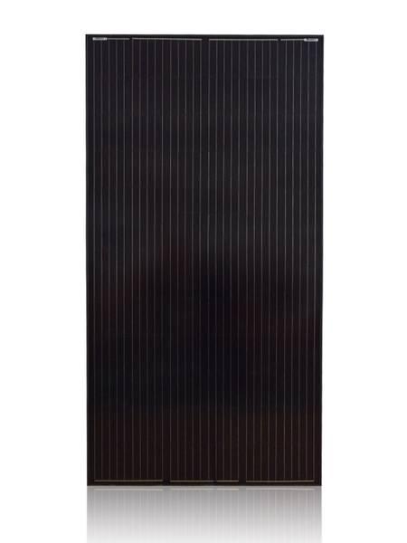 Bilde av 350W SKANBATT Solcellepanel Mono 350W Sort