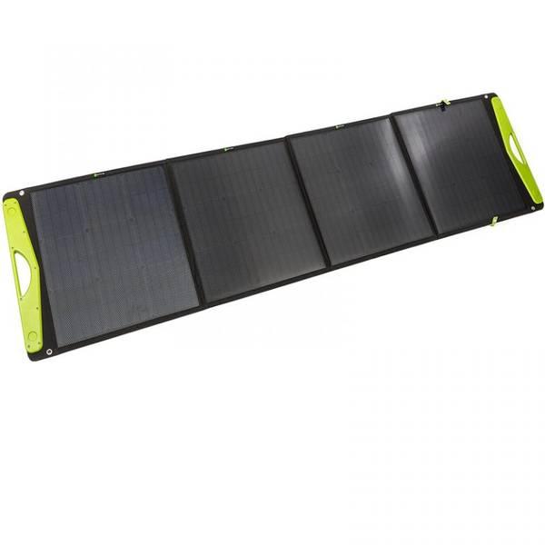 Bilde av WATTSTUNDE® 200W SolarBuddy solar bag WS200SB direkte med USB-ti