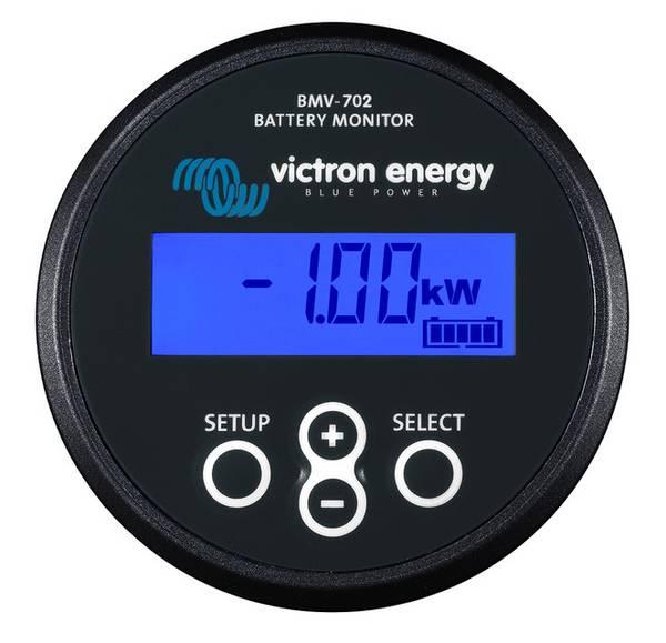 Bilde av VICTRON BMV-702 Batterimonitor
