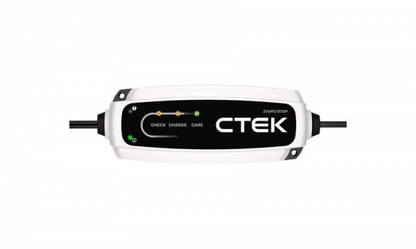 Bilde av CTEK CT5 START/STOP