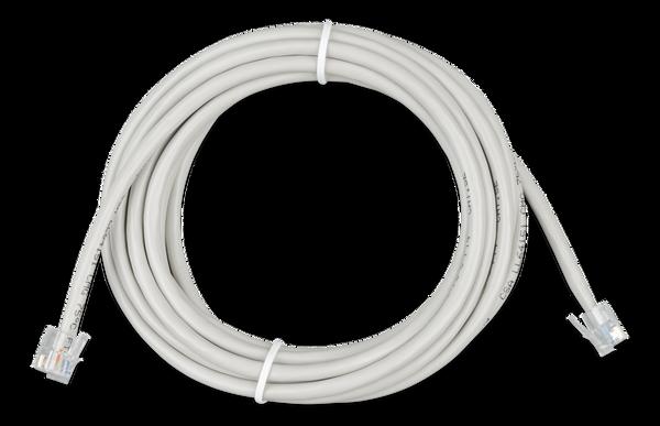 Bilde av VICTRON RJ12 UTP Kabel 10mtr