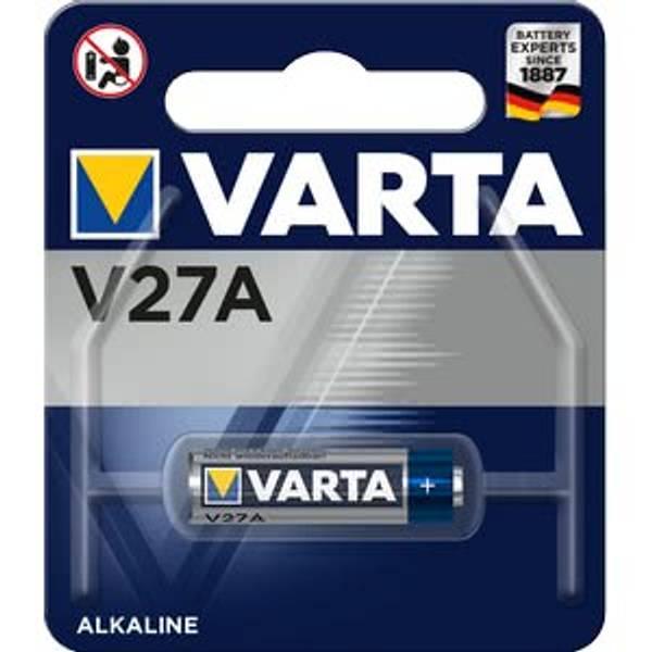 Bilde av VARTA V27A 12V 1-Pakning