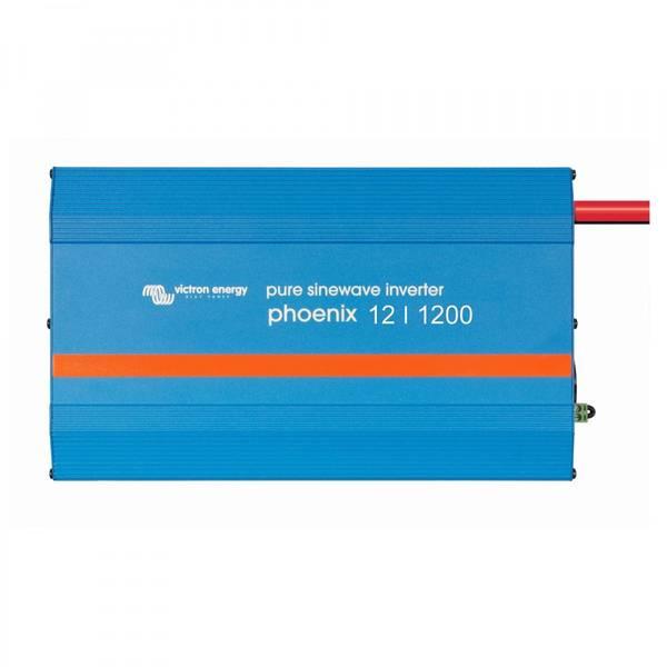 Bilde av VICTRON Phoenix Inverter 12V 1200VA Ren Sinus