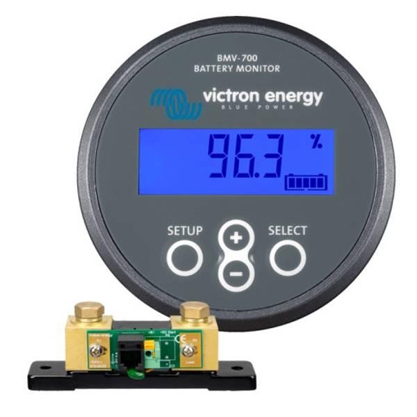 Bilde av VICTRON BMV-700 Batterimonitor