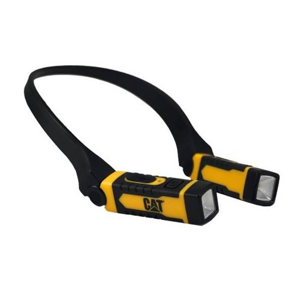 Bilde av CAT Arbeidslampe (Nakke) CT7105 - LED - 300 Lumen - Oppladbar