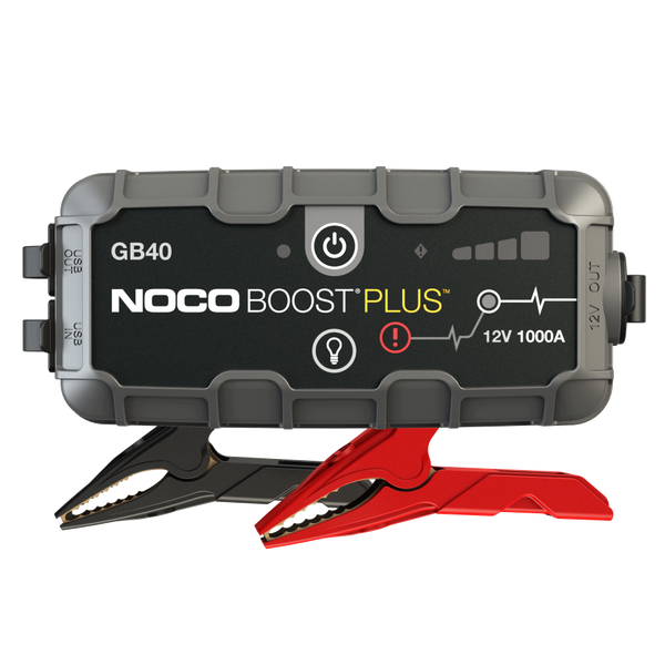 Bilde av Noco GB 40 Litium Startbooster 12V