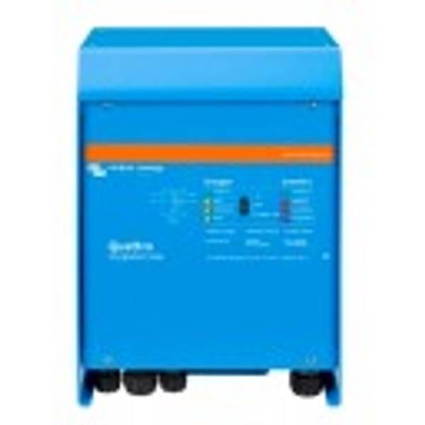 Bilde av VICTRON Quattro 12/3000/120-50/50 Kombinert Batterilader og Inve