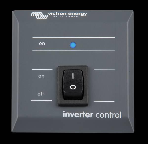 Bilde av VICTRON Phoenix Inverter Kontroller VE-Direct