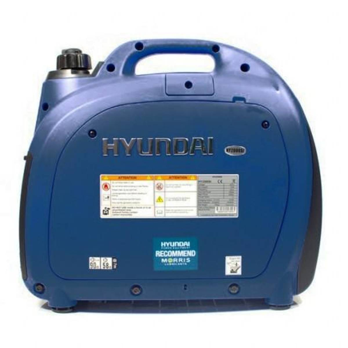 HYUNDAI HY2000Si Inverter Aggregat 2000W