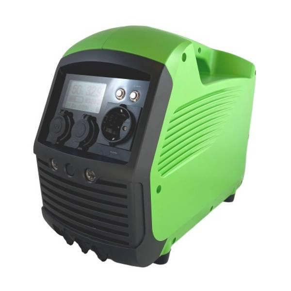 Bilde av LITHIUM LPS 1000Wt Power Supply med 1000W Ren Sinus Inverter
