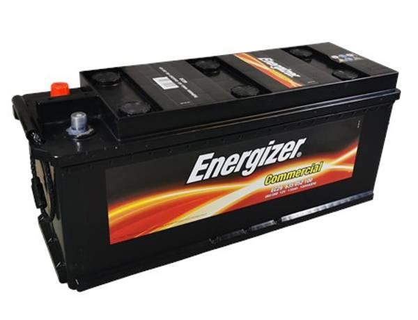 Bilde av EC29 ENERGIZER Commercial Batteri 12V 135AH 1000CCA (514x175x210