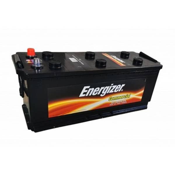 Bilde av EC7 ENERGIZER Commercial Batteri 12V 140AH 760CCA (513x189x205/2