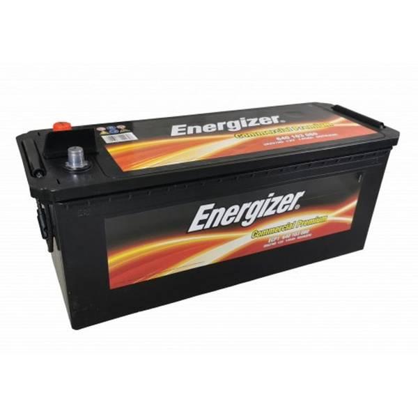 Bilde av ECP1 ENERGIZER Commercial Premium Batteri 12V 140AH 800CCA (513x