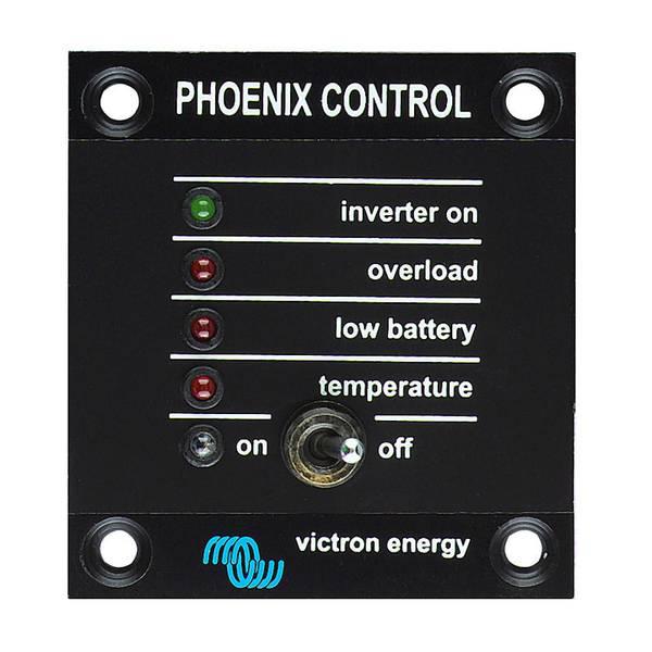 Bilde av VICTRON Phoenix Inverter Kontroller