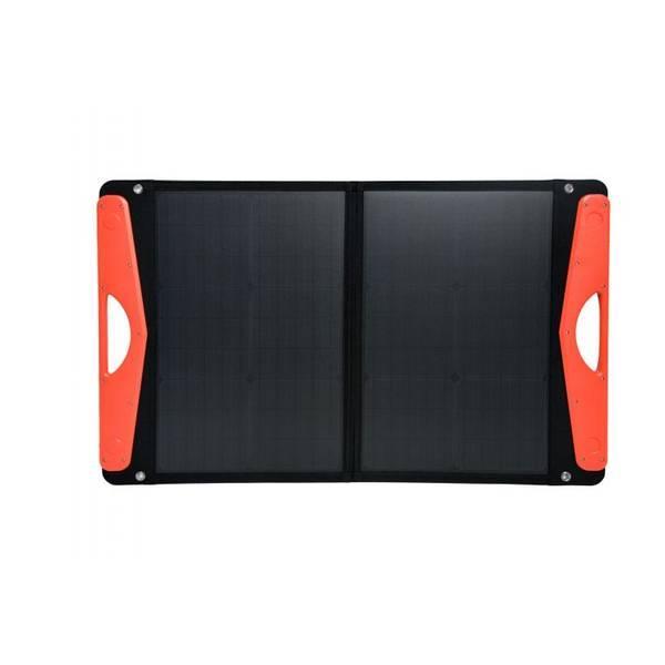 Bilde av SKANBATT Sammenleggbart Solcellepanel 60W m/USB