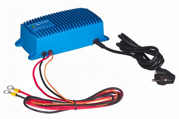 Bilde av VICTRON 24V 12A m/Bluetooth