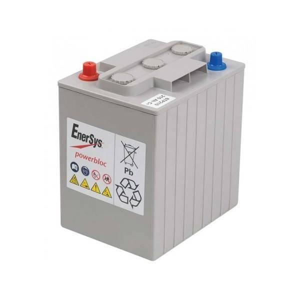 Bilde av ENERSYS 6MFP180 Powerblock GEL 6V 180AH (249x190x275mm)