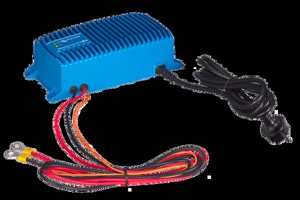 Bilde av VICTRON Blue Smart IP67 Batterilader 12V 25A m/Bluetooth + Si