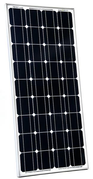 Bilde av Solcellepanel 160W - Monocrystalline - NYHET!