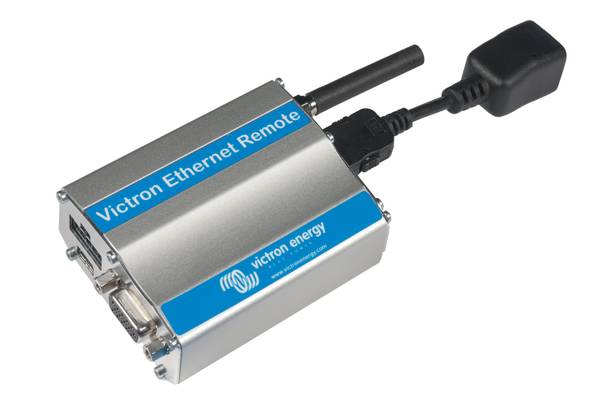 Bilde av VICTRON Ethernet Remote