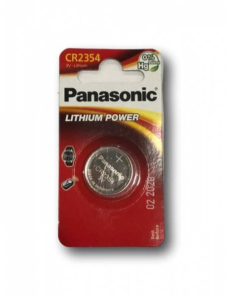 Bilde av Panasonic CR2354 Lithium 3V (Tesla)