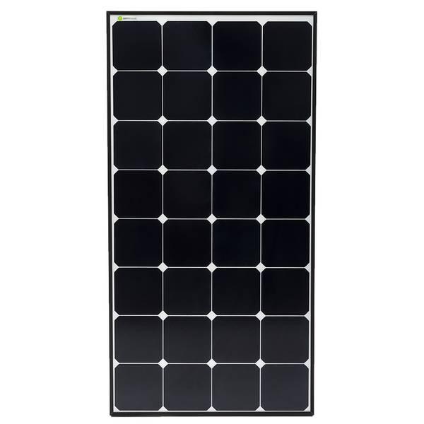 Bilde av WATTSTUNDE WS120SPS Solcellepanel DAYLIGHT 120W