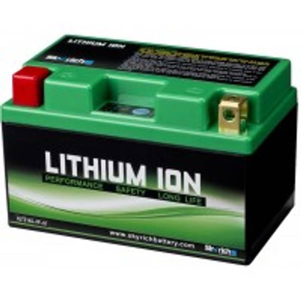 Bilde av Lithium ION MC Batteri 12V 290CCA - HJTZ14S-FP (+Venstre)