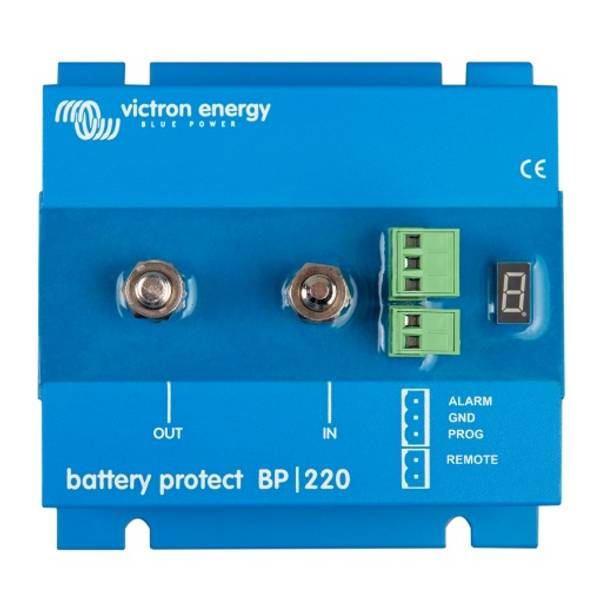 Bilde av VICTRON Battery Protect 12/24V 220A