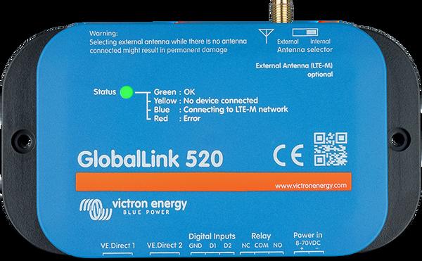 Bilde av VICTRON GlobalLink 520