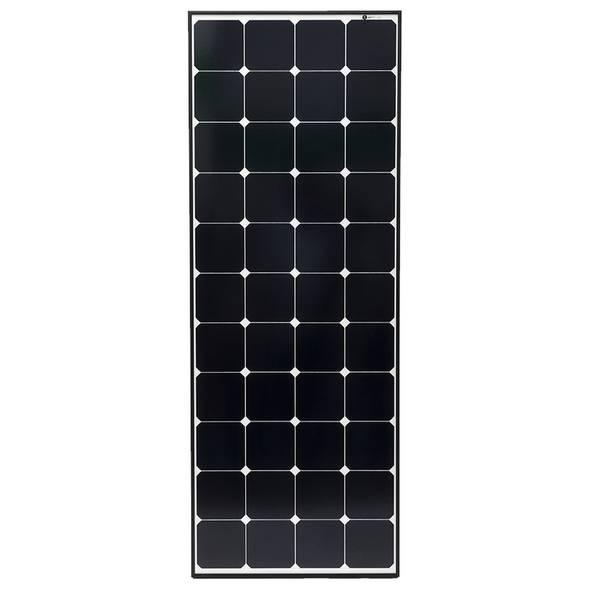 Bilde av WATTSTUNDE WS160SPS Solcellepanel DAYLIGHT 160W