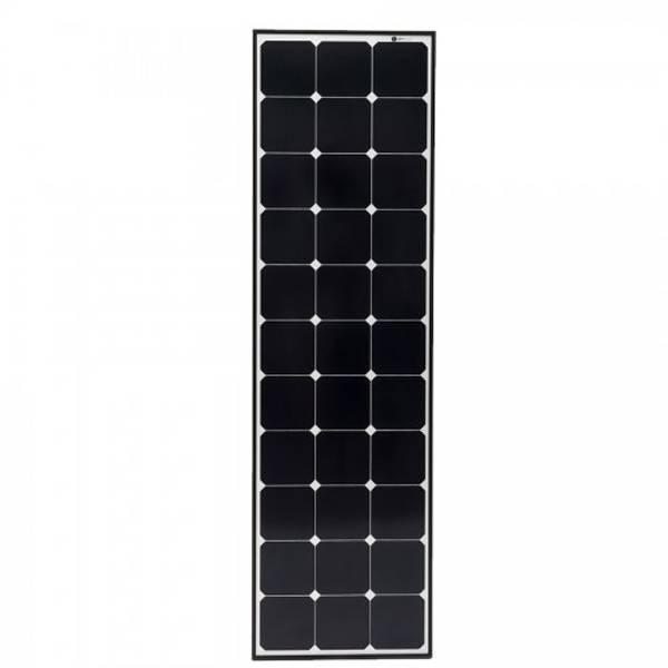 Bilde av WATTSTUNDE WS120SPS-L Solcellepanel DAYLIGHT 120W Slim Versjon