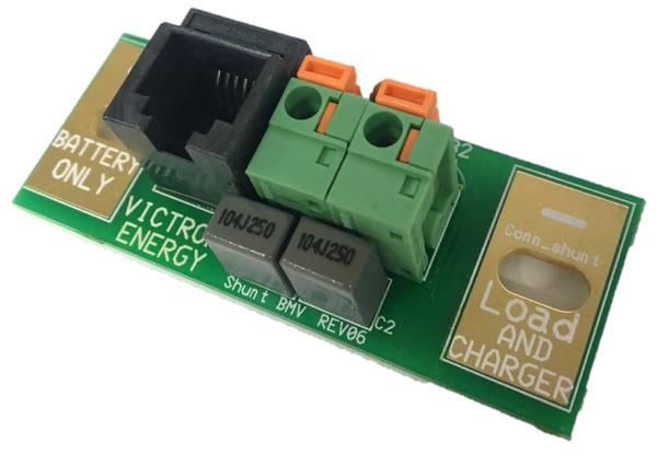 Bilde av VICTRON PCB kort til BMV 702/712 shunt