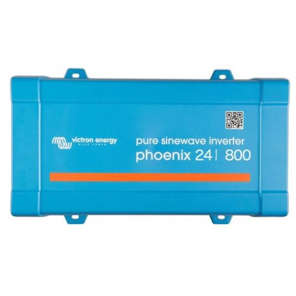 Bilde av VICTRON Phoenix Inverter 24V 800VA Ren Sinus