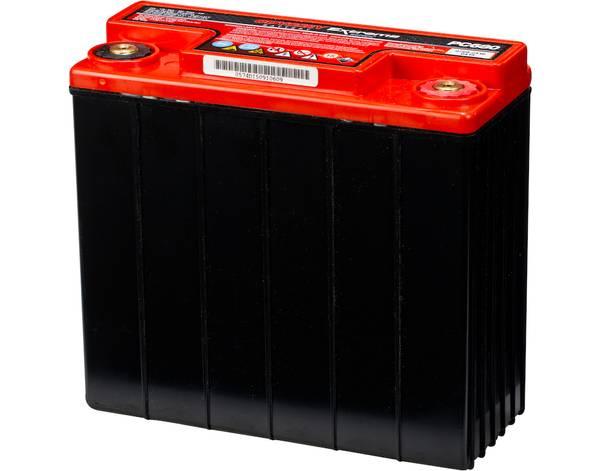 Bilde av PC680 ODYSSEY AGM Batteri 12V 17AH 250CCA (181x76x168mm) +høyre