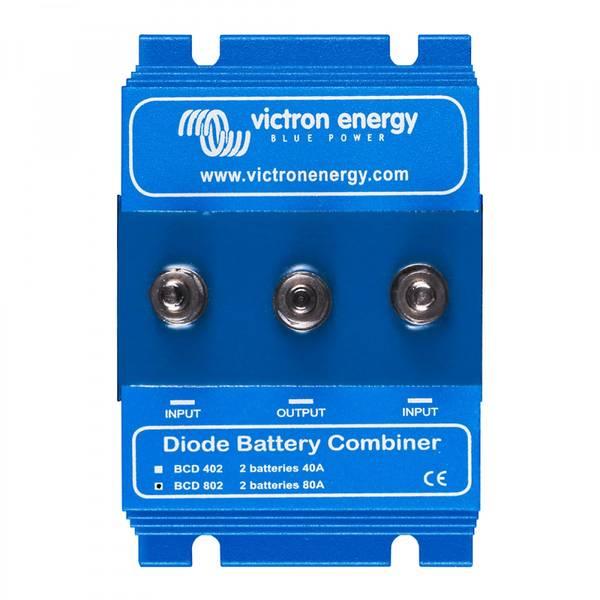 Bilde av VICTRON BCD802 batterisamler 80A