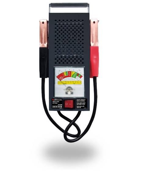 Bilde av Batteritester BT181 Belastningstester