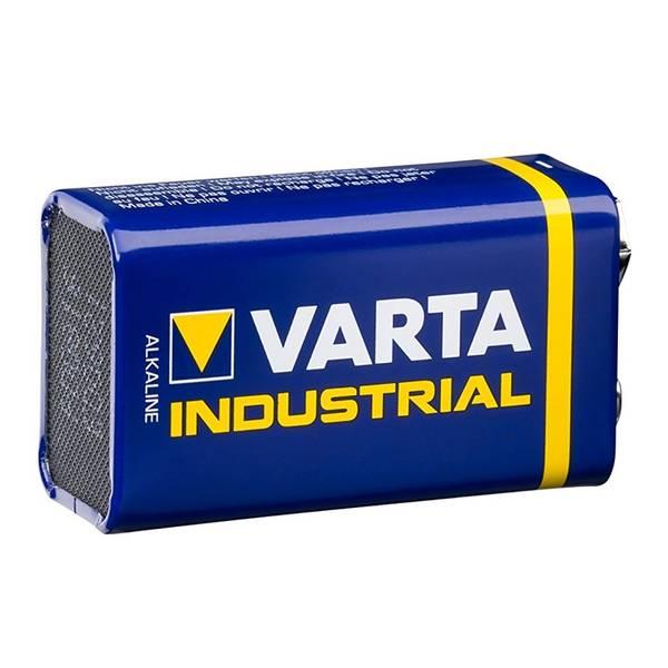 Bilde av VARTA Industrial 9V