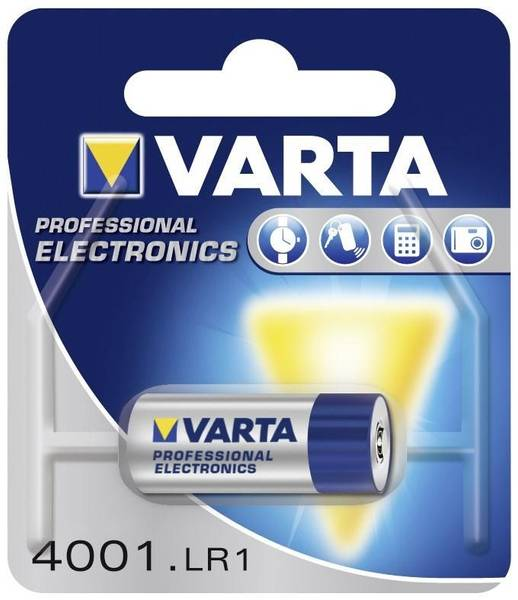 Bilde av VARTA LR1 1,5V 1-Pakning