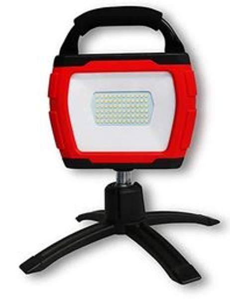 Bilde av SCHUMACHER LED Arbeidslampe 3000 lumen