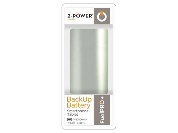 Bilde av FuelPro 2-power  Powerbank 10000mAh