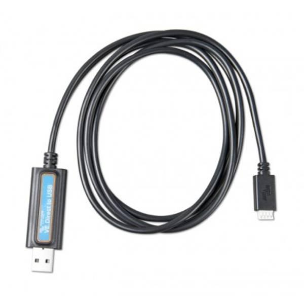 Bilde av VICTRON VE Direct til USB interface