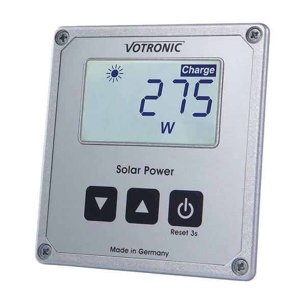 Bilde av VOTRONIC LCD Display til Solcelleregulatorer