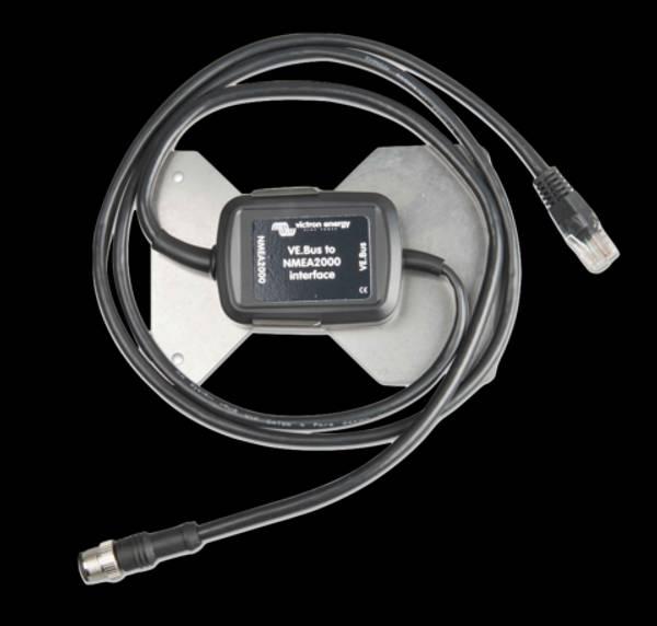 Bilde av VICTRON VE.BUS to NMEA2000 interface